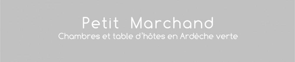 Chambres d'hôte Ardèche vert
