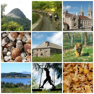 Se loger en Ardèche du nord