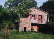 Gîte en Ardèche du nord